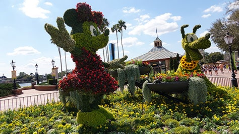 Epcot Flower and Garden Festival topiaries 2016 (21)