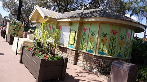 Epcot Flower and Garden Festival topiaries 2016 (27)