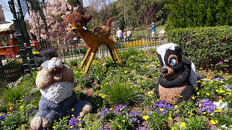 Epcot Flower and Garden Festival topiaries 2016 (31)