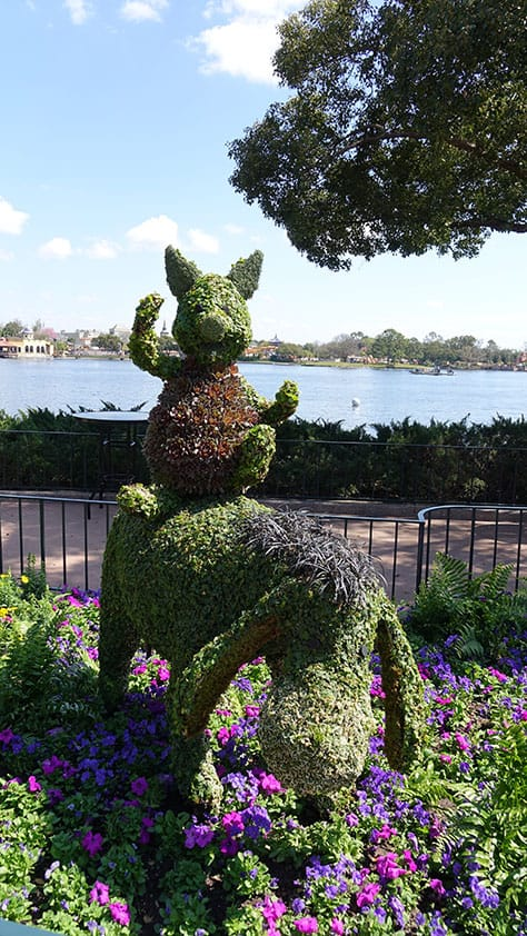 Epcot Flower and Garden Festival topiaries 2016 (34)