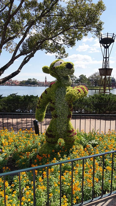 Epcot Flower and Garden Festival topiaries 2016 (36)