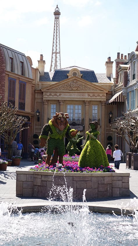 Epcot Flower and Garden Festival topiaries 2016 (46)