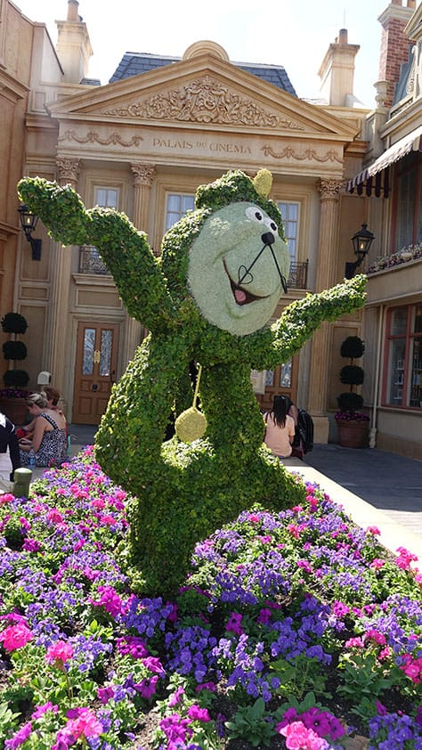 Epcot Flower and Garden Festival topiaries 2016 (48)
