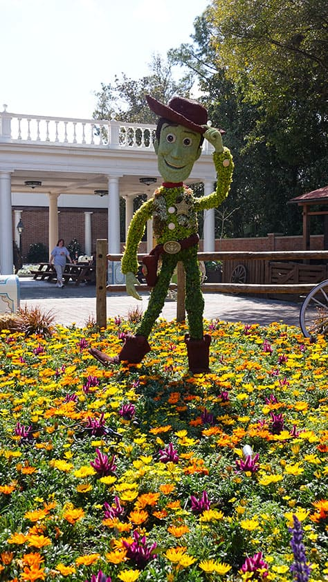Epcot Flower and Garden Festival topiaries 2016 (65)