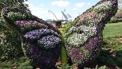 Epcot Flower and Garden Festival topiaries 2016 (7)