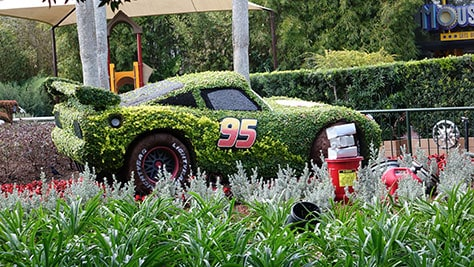 Epcot Flower and Garden Festival topiaries 2016 (97)