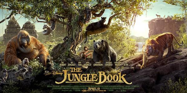 Disney's Animal Kingdom to offer new Jungle Book show