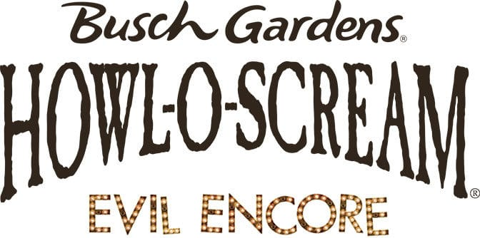 Busch Gardens Tampa Howl-O-Scream tickets now available