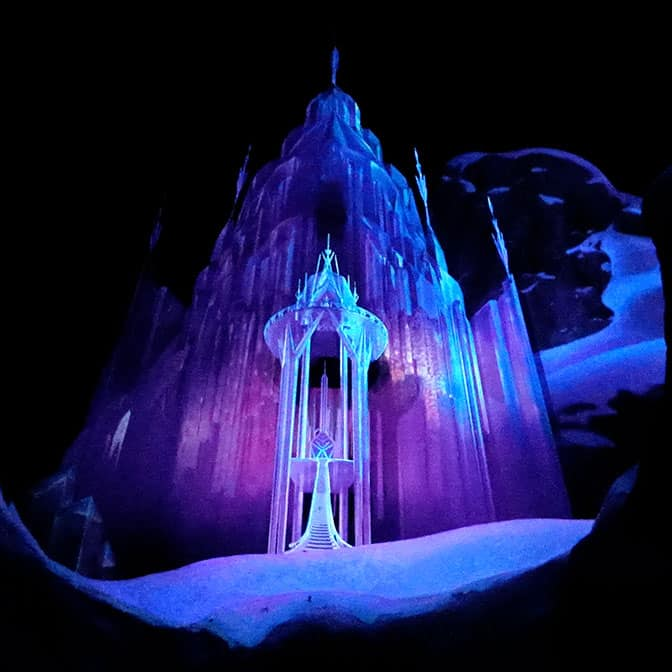 Frozen Ever After at Norway in Epcot Walt Disney World (11)