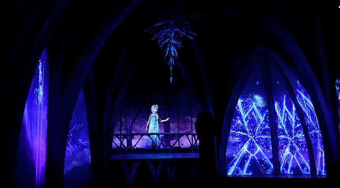 Frozen Ever After at Norway in Epcot Walt Disney World (18)