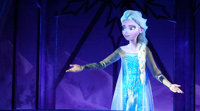 Frozen Ever After at Norway in Epcot Walt Disney World (22)