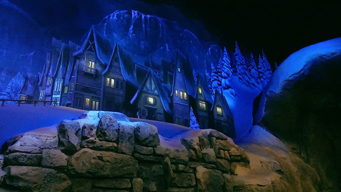 Frozen Ever After at Norway in Epcot Walt Disney World (5)