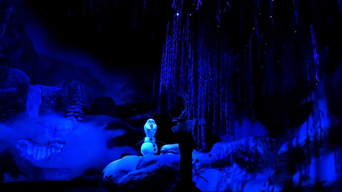 Frozen Ever After at Norway in Epcot Walt Disney World (7)