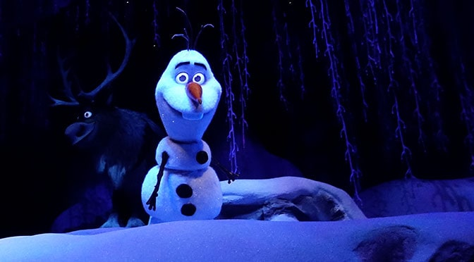 Frozen Ever After at Norway in Epcot Walt Disney World (8)