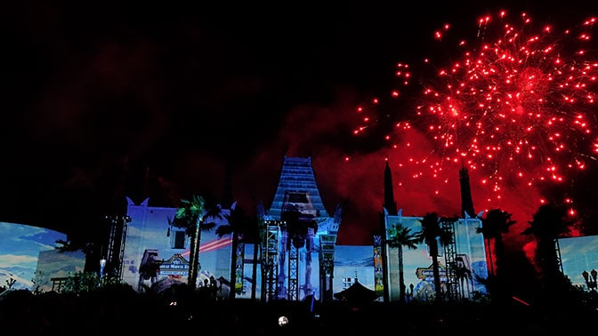 Star Wars - A Galactic Spectacular to be adding during Christmas weeks