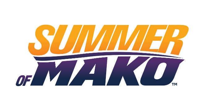 SeaWorld Summer of MAKO