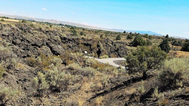 Yellowstone Trip Day 1b