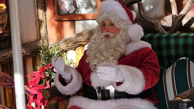 Disney Springs to offer a festive holiday celebration