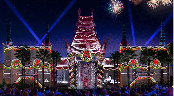 Jingle Bell, Jingle BAM Dessert Party Review