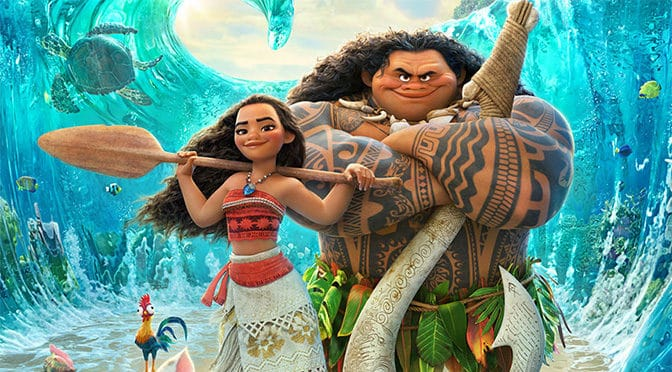 Moana to offer a sneak peek at Disney's Hollywood Studios