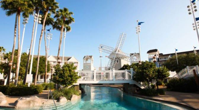 Head to Head: Disney's Polynesian Resort or the Yacht Club?