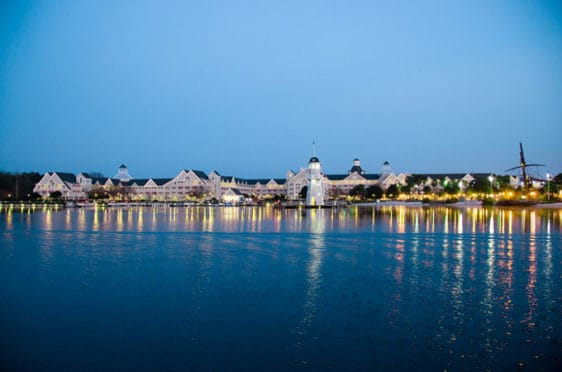 A look inside Disney's Yacht and Beach Club