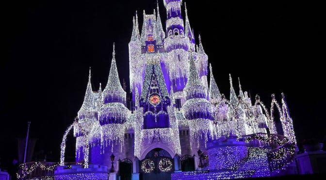 How you could buy a night in the Cinderella Castle Dream Suite