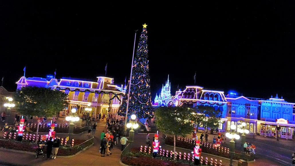 Filming dates set for 2018 Holiday specials at Walt Disney World