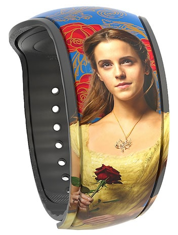 Emma Watson Beauty and the Beast MagicBand