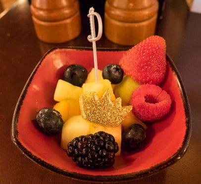 Bon Voyage Adventure Breakfast at Trattoria al Forno on Disney World Boardwalk (14)