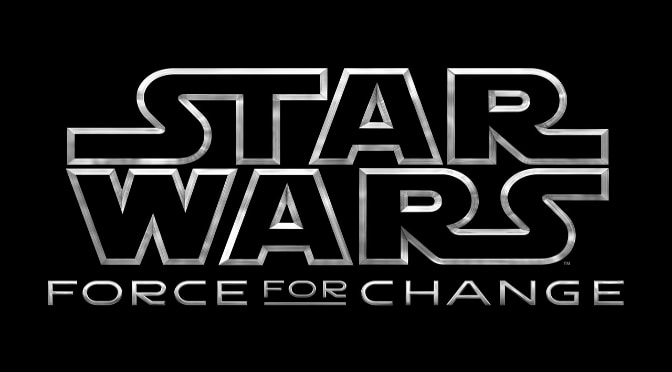 Mark Hamill and Daisy Ridley Announce New 'Force for Change' Campaign