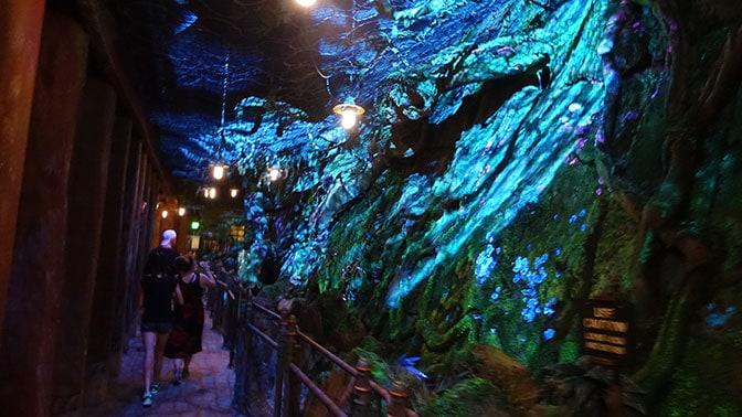 Avatar Flight Of Passage In Pandora At Disneys Animal Kingdom