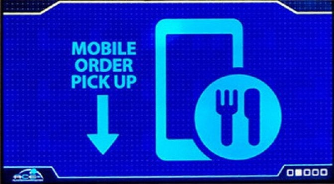 Mobile Order coming to two more Walt Disney World restaurants