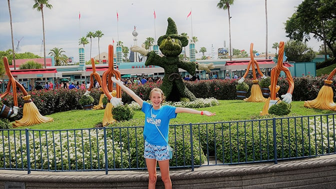 Hollywood Studios June 30, 2017 - High scores, Thunderstorms, Rebel Spy and Stormtrooper Detention