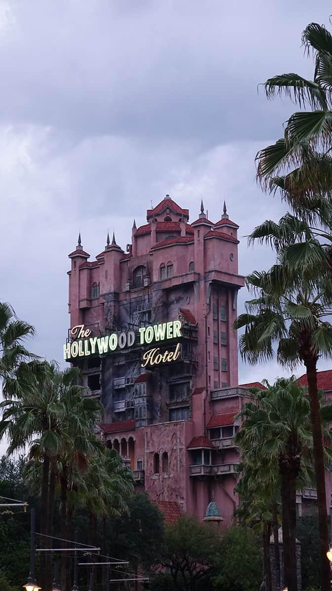 Hollywood Studios June 30, 2017