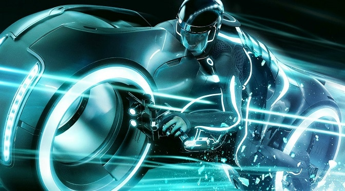 TRON Lightcycle Power Run Coming to Magic Kingdom