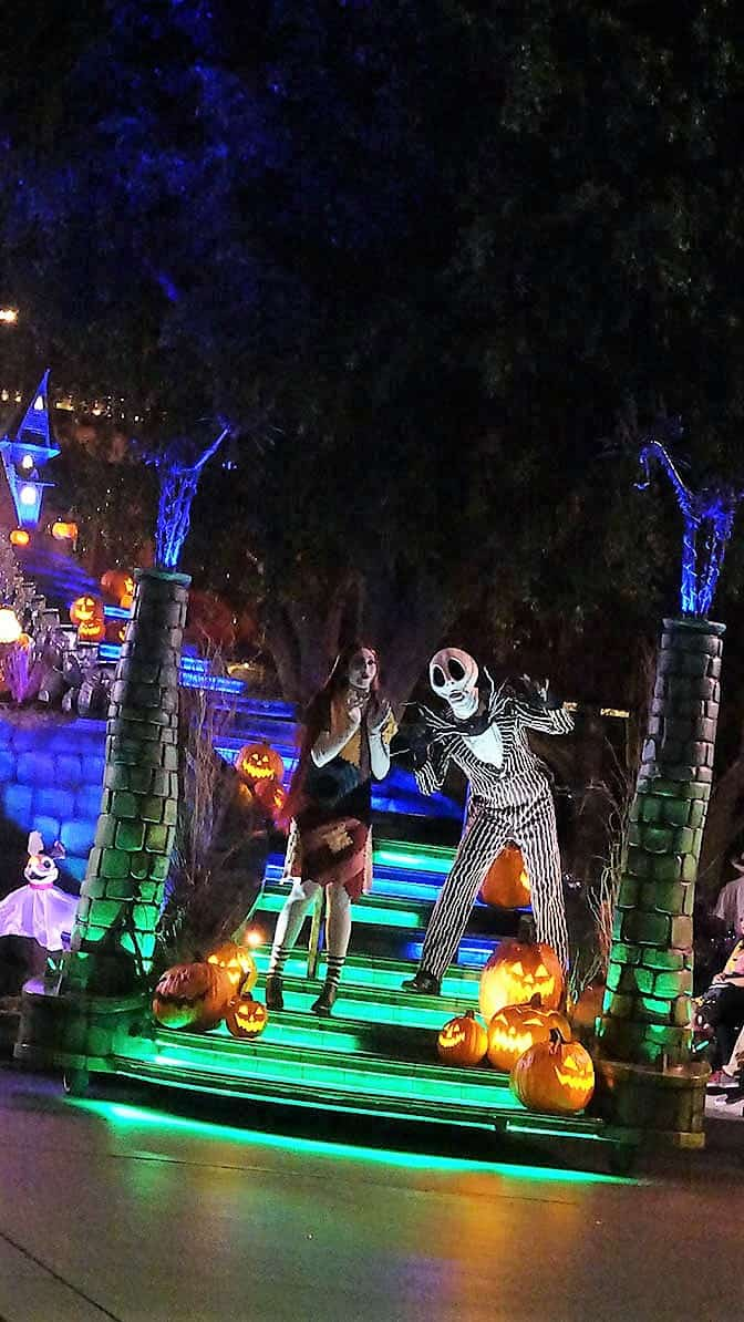 Disneyland Mickey's Halloween Party 2017 Review (45a ...