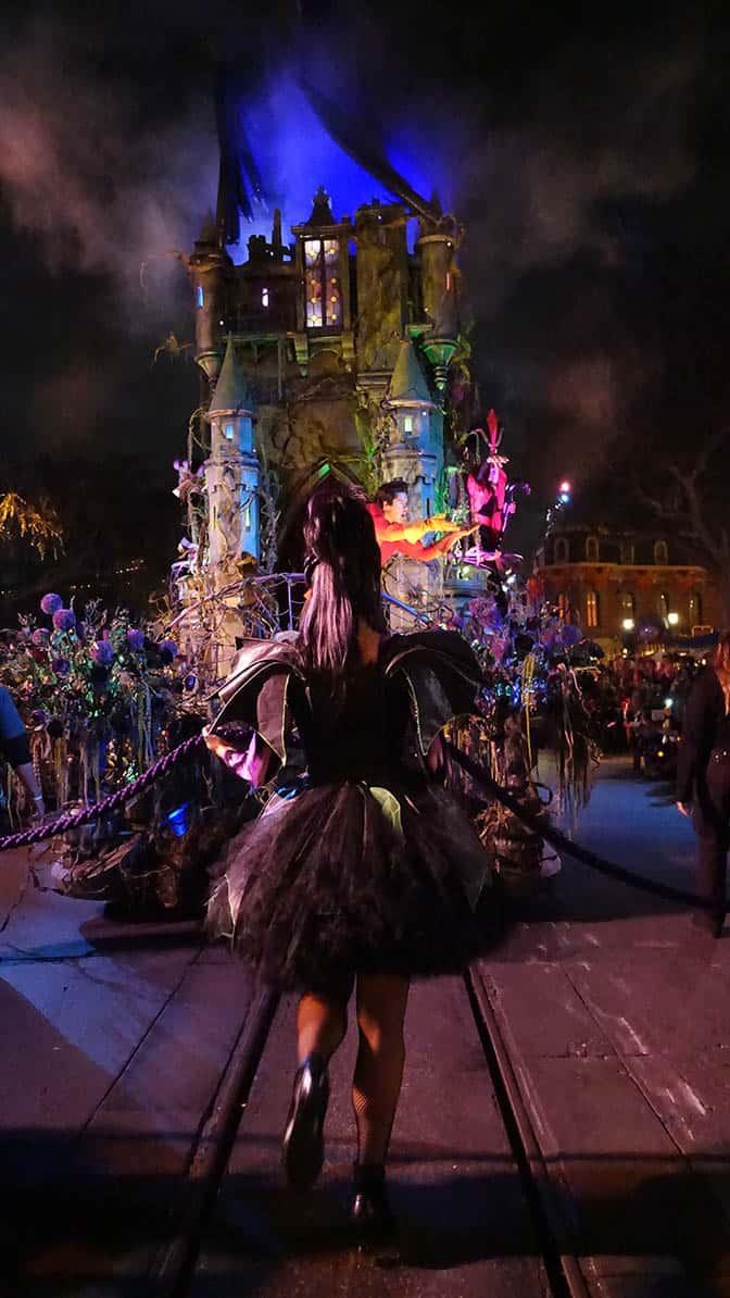 Disneyland Mickey's Halloween Party 2017 Review (90 ...