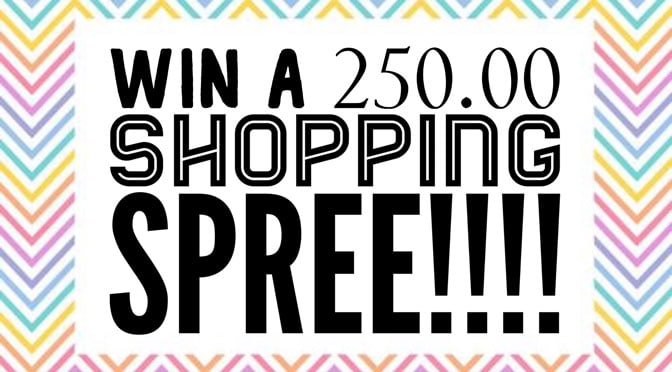 Win $250 Lularoe shopping spree