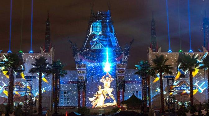 Star Wars: Galactic Nights Returns for The Last Jedi