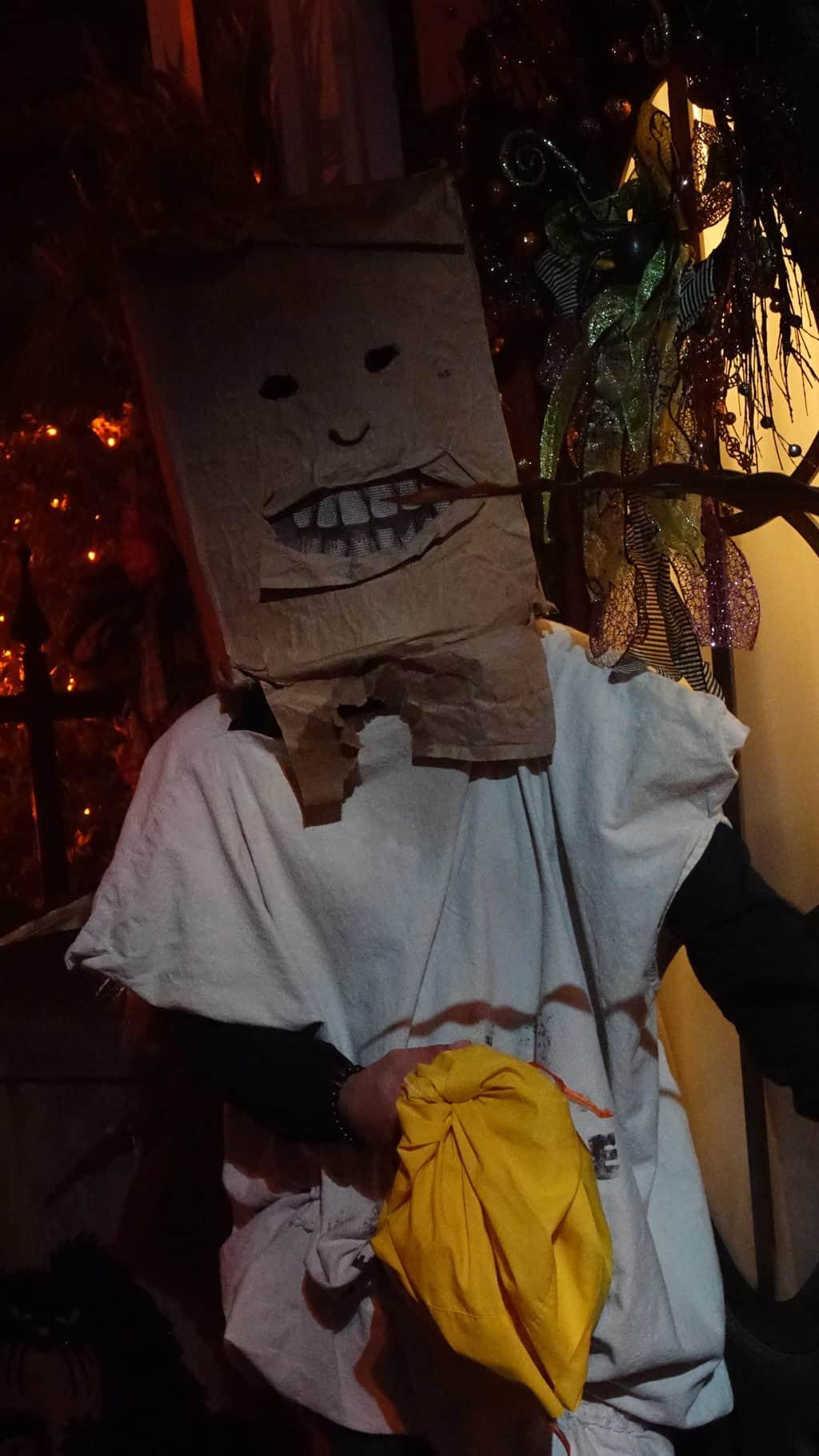 Universal Orland Halloween Horror Nights Scare Zones 40