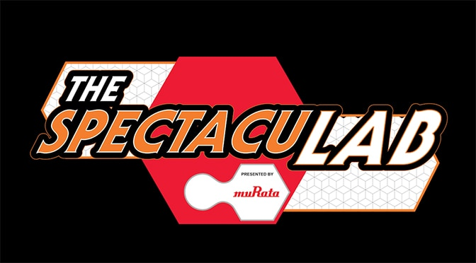 SpectacuLab by murata coming to Epcot Innoventions