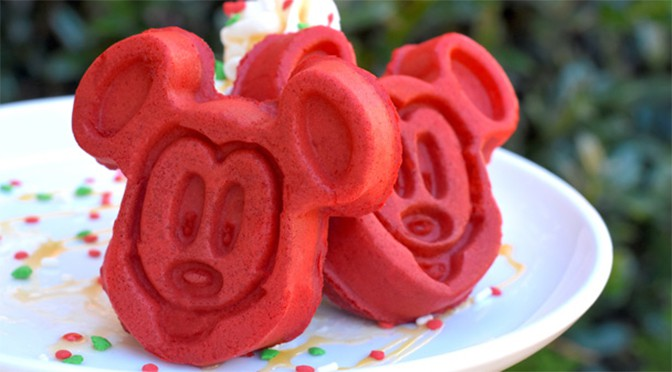 Disney World announces snacks for sale at Mickey's Very Merry Christmas Party