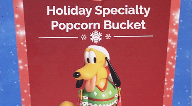 """Popping"" Around Disney with Your Popcorn Bucket"