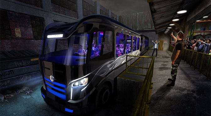 "Universal Orlando provides a First Look at ""Fast and Furious Supercharged"""