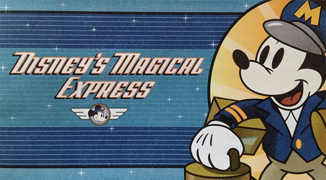Disney's Magical Express to return to 3 hour pick up window