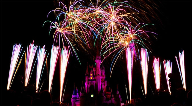 Seven Tips for Maximizing Your Time in Walt Disney World
