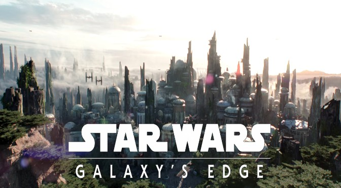 Official Opening Season Announced for Star Wars: Galaxy's Edge