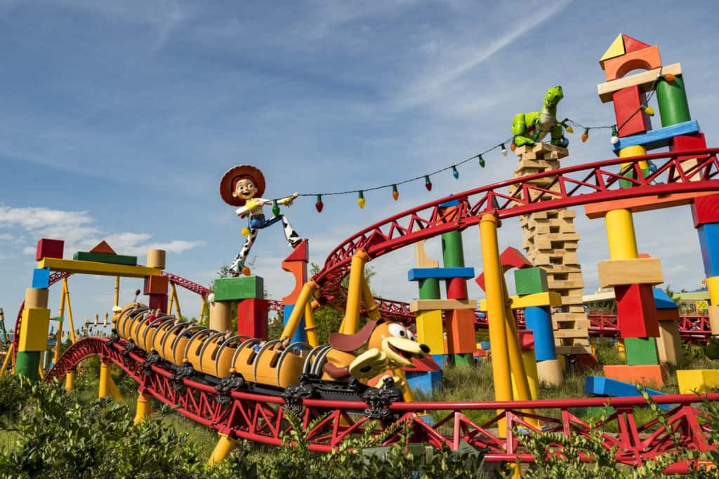 March Hours Extended at Disney's Hollywood Studios