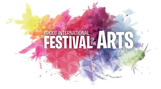 2019 Epcot International Festival of the Arts Disney on Broadway Concerts and Dining Packages